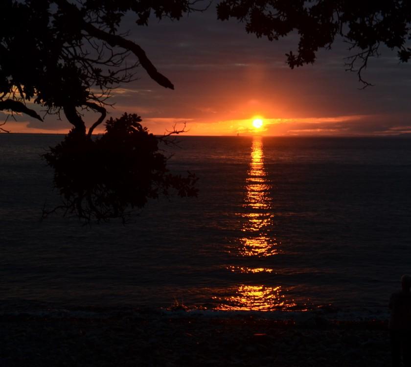 04 Sunset