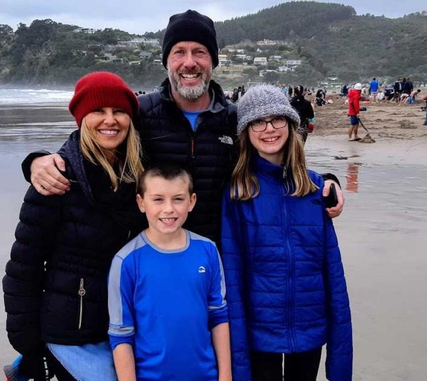 3 day Auckland/ Coromandel / Rotorua.  Small Group Tour (Kiwi Dundee Adventures)