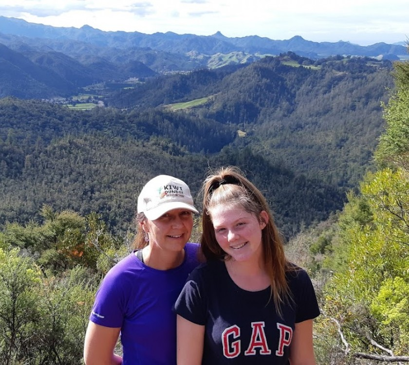 Coromandel Wilderness Adventure – One day guided tour