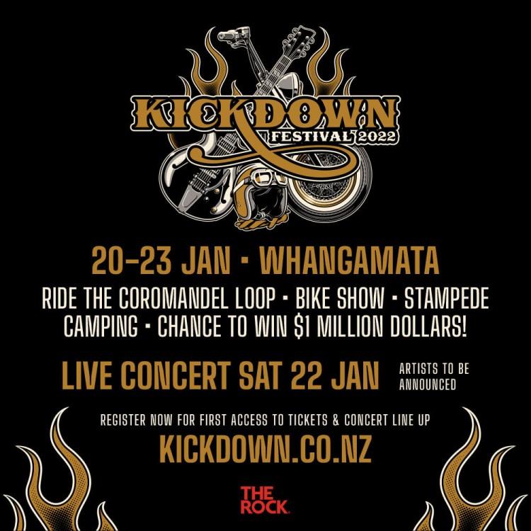 Kickdown Festival