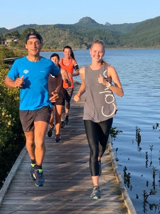Pauanui Half Marathon 2020