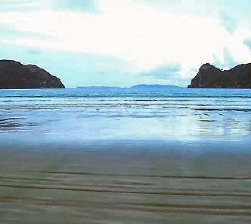 Kennedy Bay