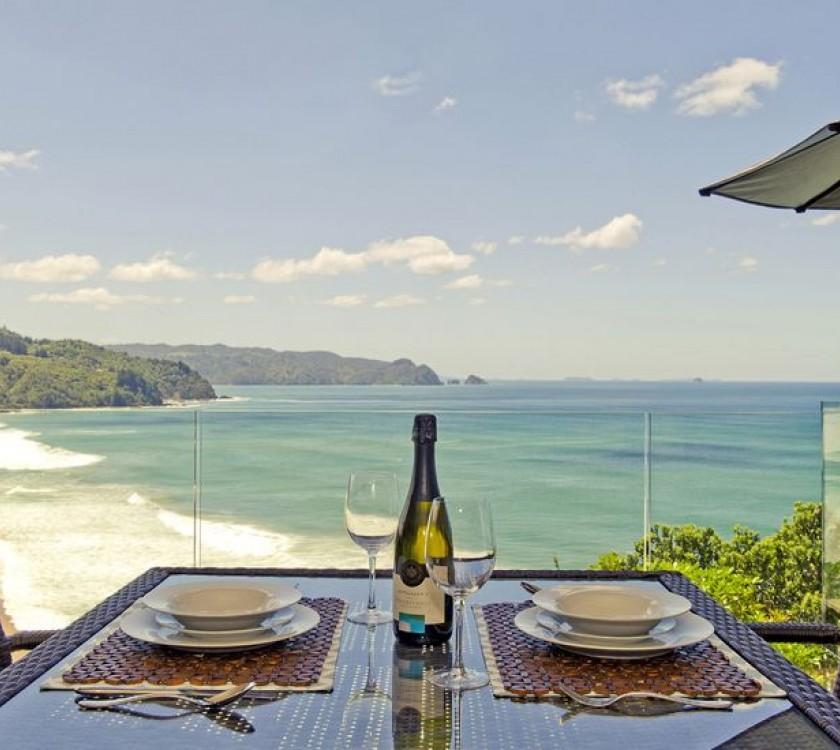 Bachcare Romantic Tairua accommodation