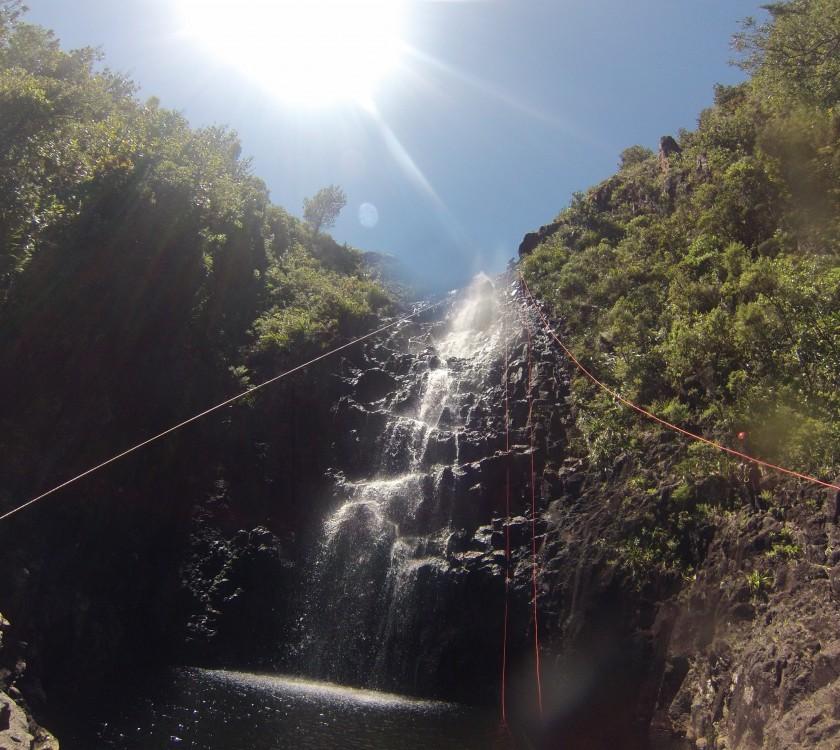 Billy Goat Falls