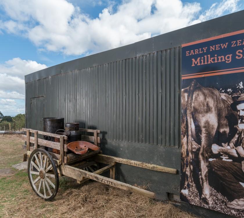 Bullswool Farm 1