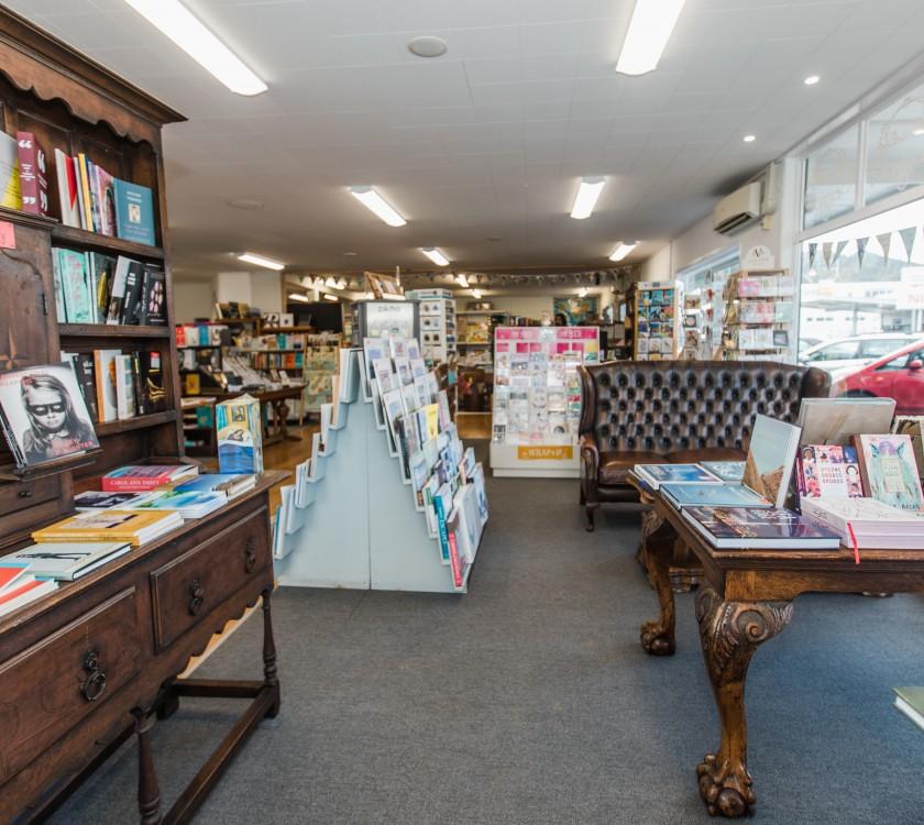 Carons Bookshop 1