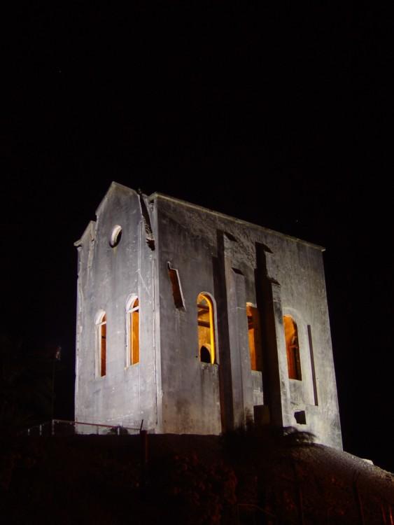Cornish Pump House Waihi