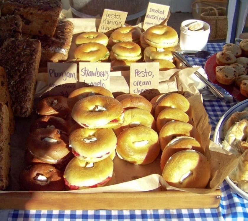 Coromandel Town Homegrown Community Market
