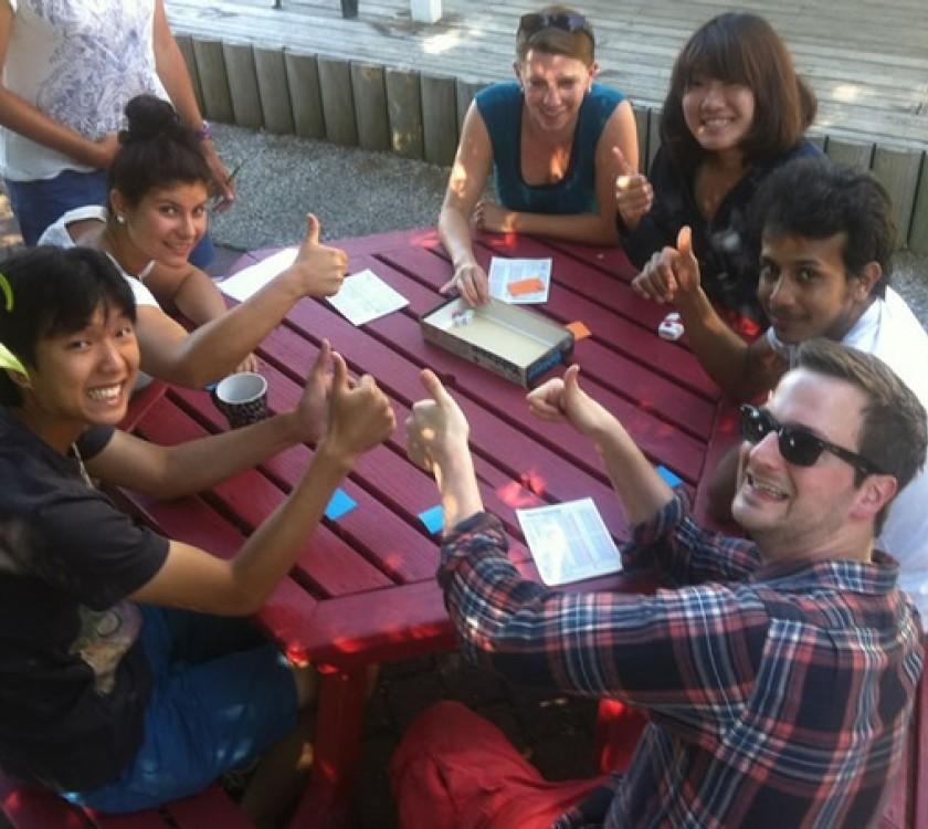 Coromandel Outdoor Language School