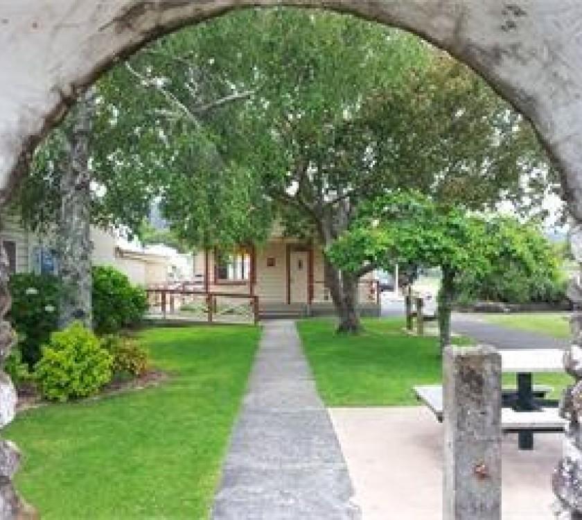 Coromandel Town Information Centre