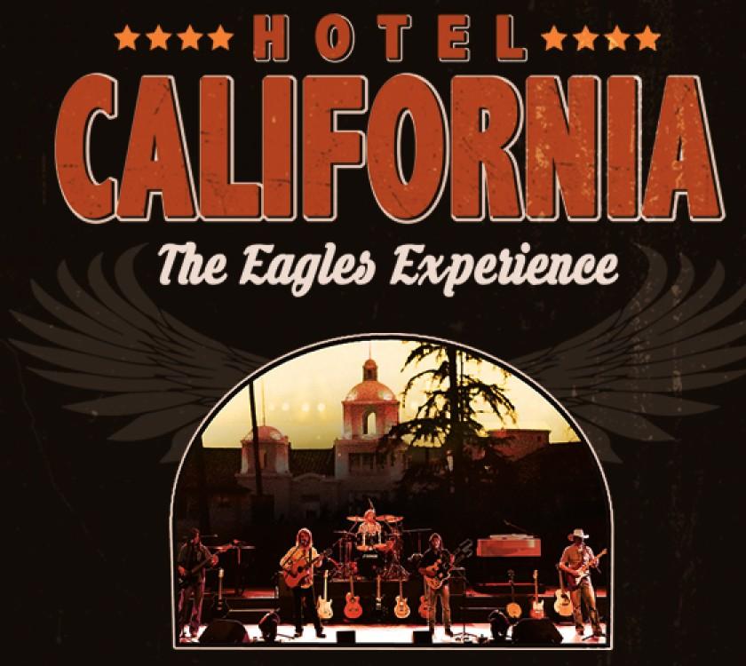 Hotel California The Eagles Experience