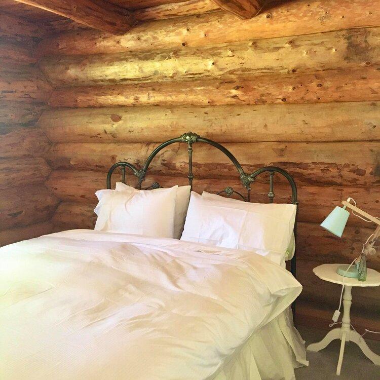 Falls Retreat Bedroom