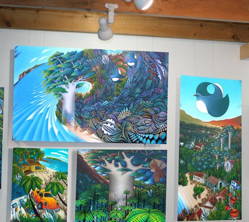Gallery 27