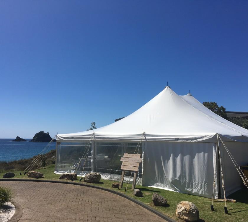 Hahei holiday Resort villas electron