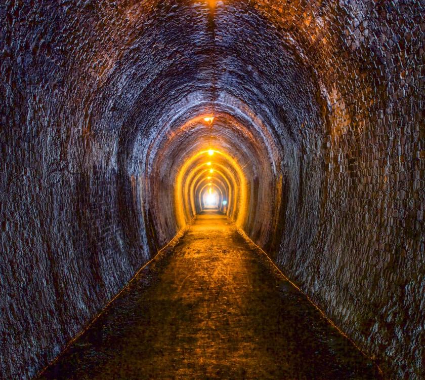 Karangahake tunnel Credit Adam Crouchley2