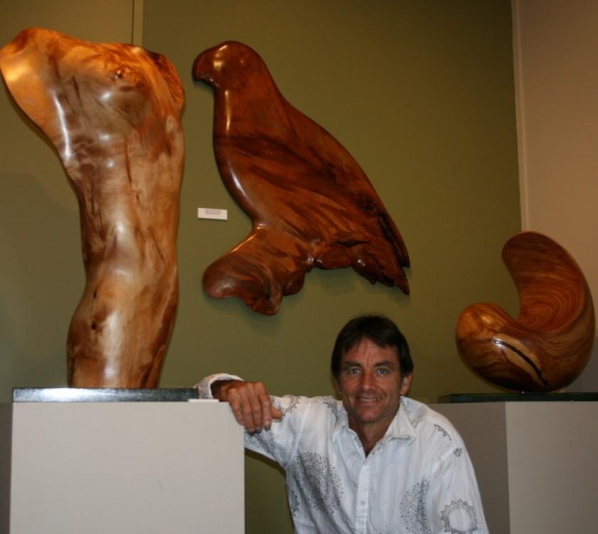 Kauri Cliff Gallery