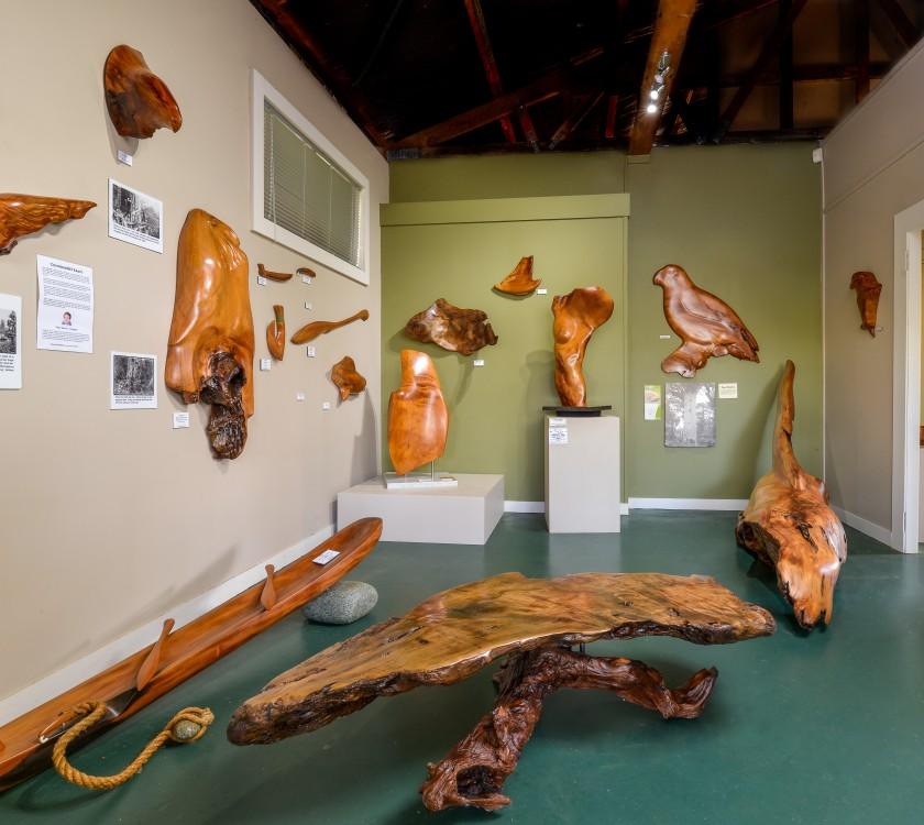 Kauri Cliff Gallery 4