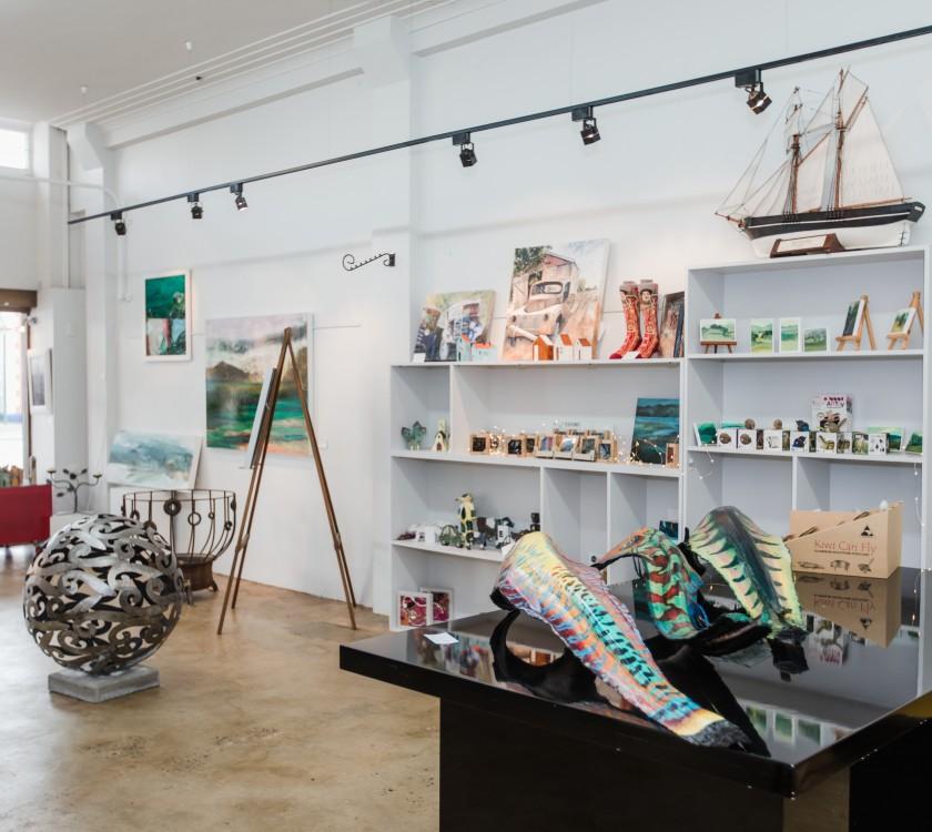 Mikkelsen Art Gallery 10