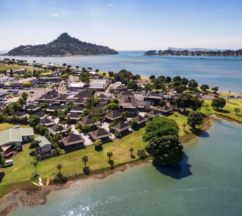Pacific Harbour Villas