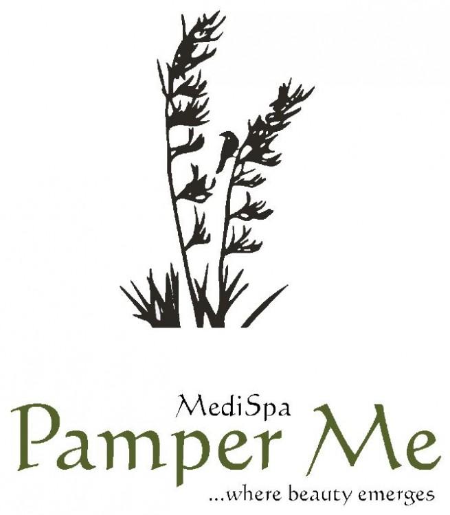 PamperMe Logo v2