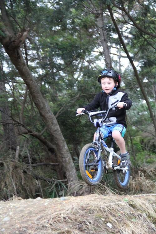 Scarface bike Park 2