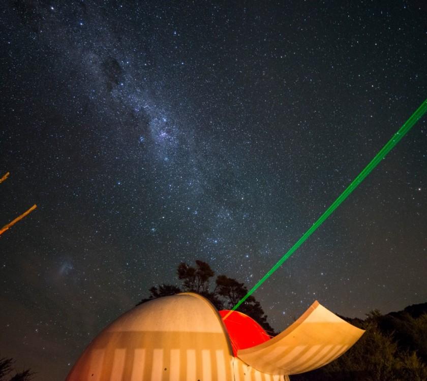 Stargazers Astronomy Tours