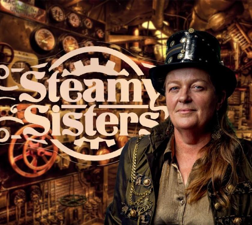 Steamy Sisters