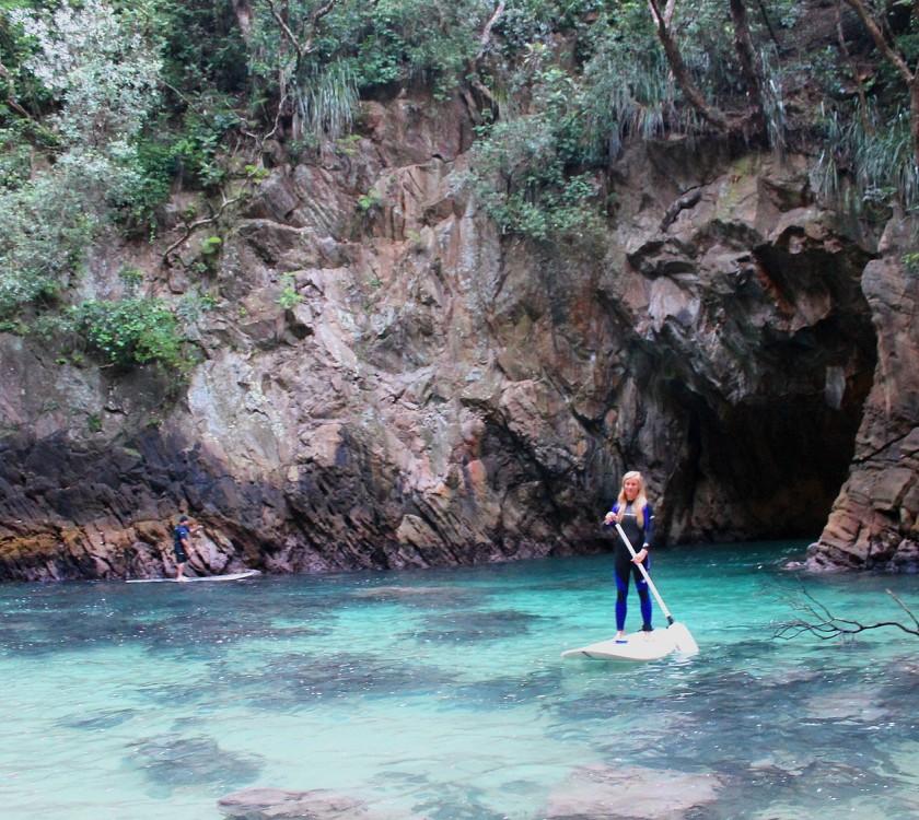 Surf Sup Whangamata