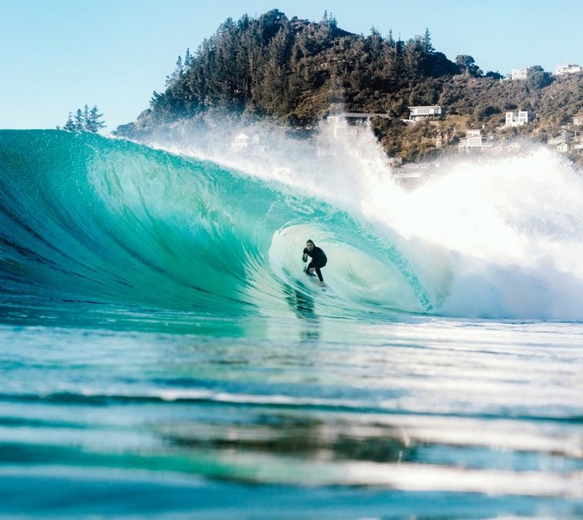 Surf Tairua Jackson Bright 2