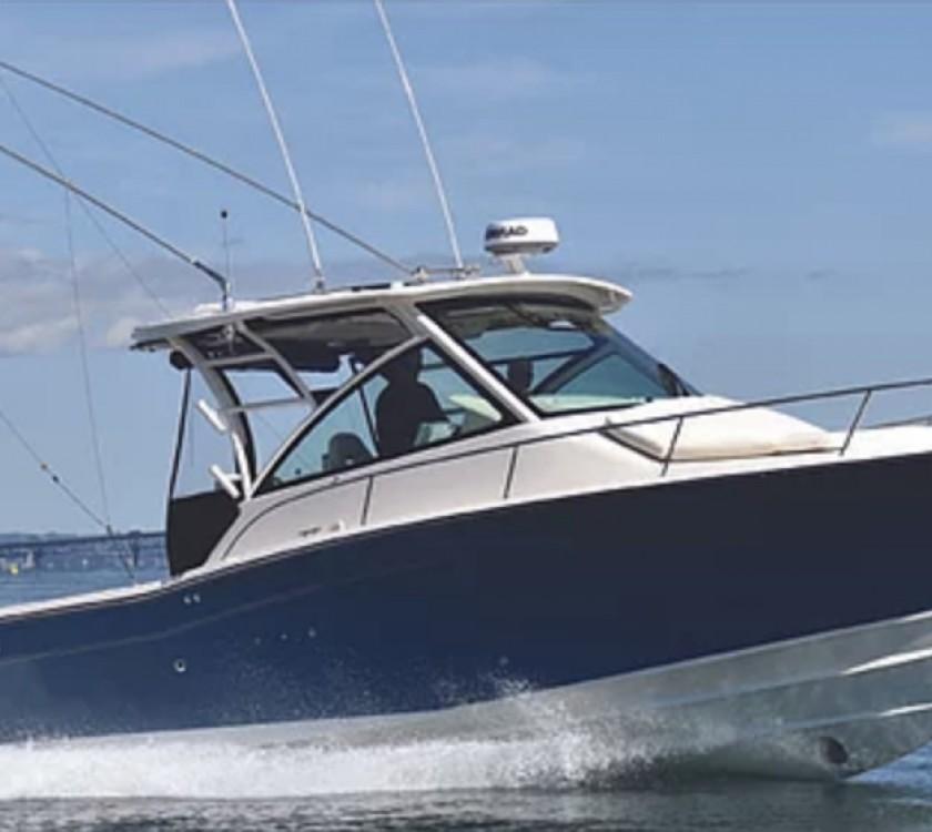 Grady White Tairua Boat Show