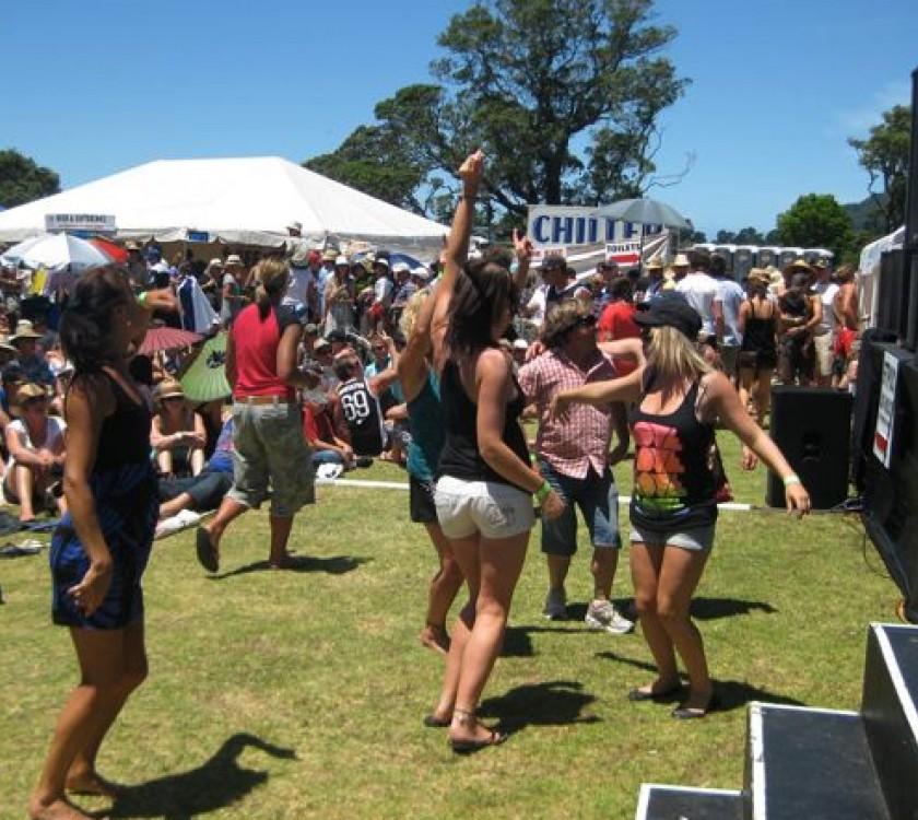 Tairua Wine and Food Festival