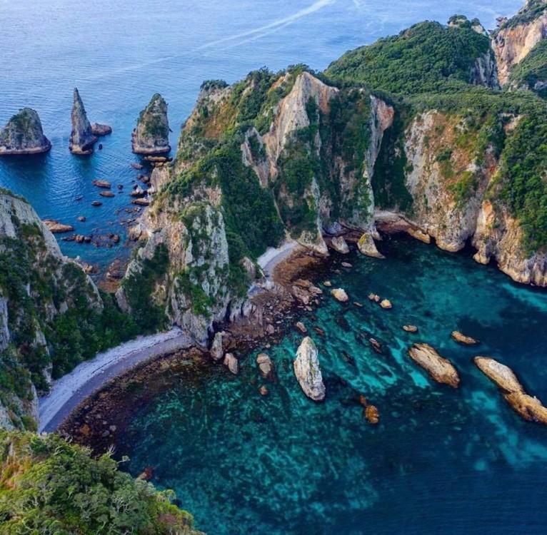 The Aldermen Islands Provider Charters