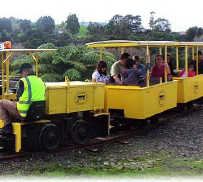 Tramway Rides Museum