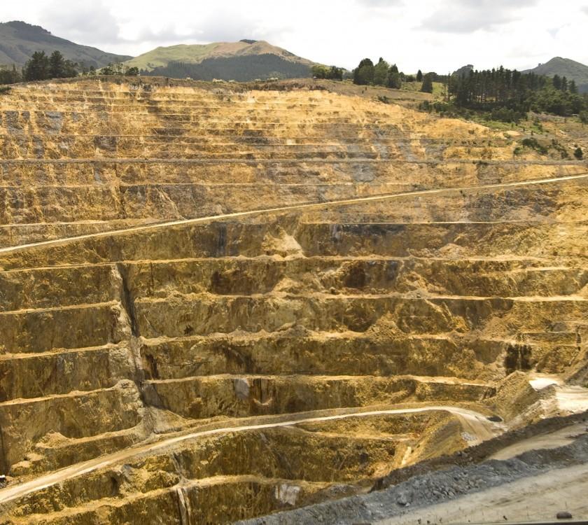 Waihi Mine Tour2