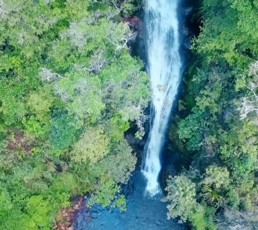 Wentworth Valley Falls