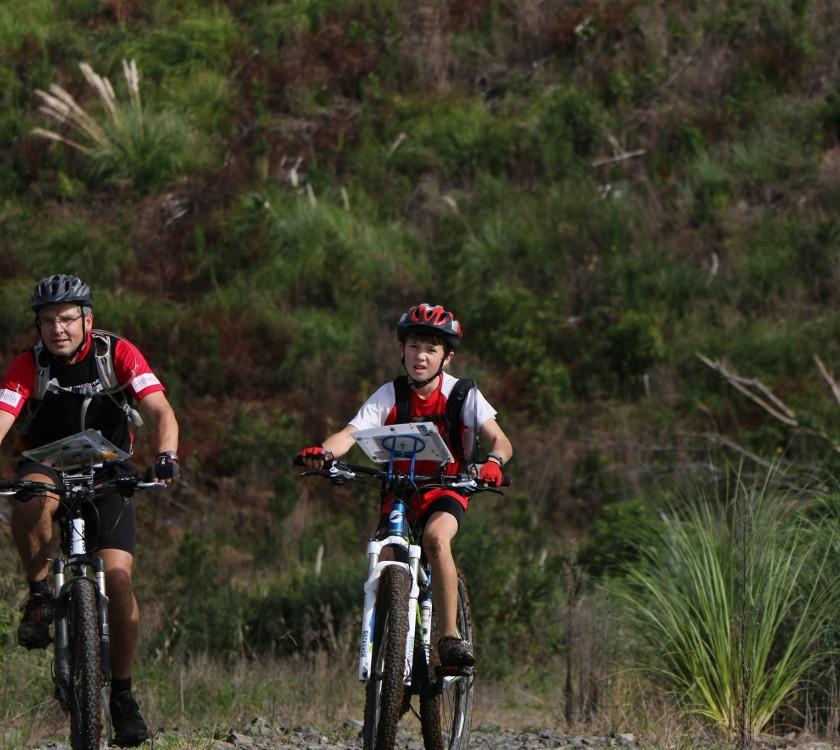 Whangamata Adventure Race