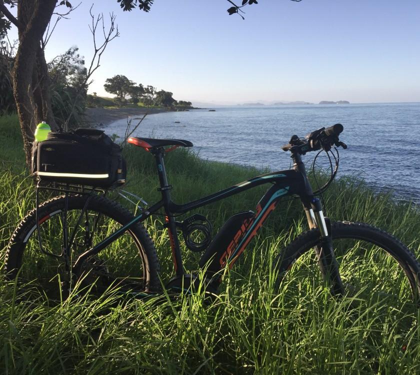 Hike & Bike Coromandel - Bike Hire and Bike Tours