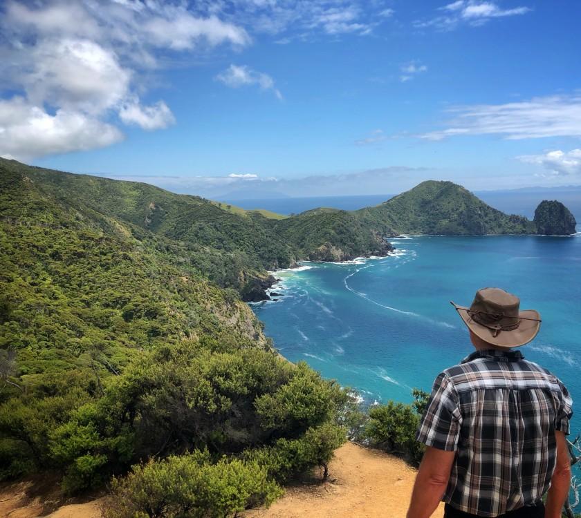 Nature & Nosh - 'Coastal Charm' Hiking and Food Tour - 7 days