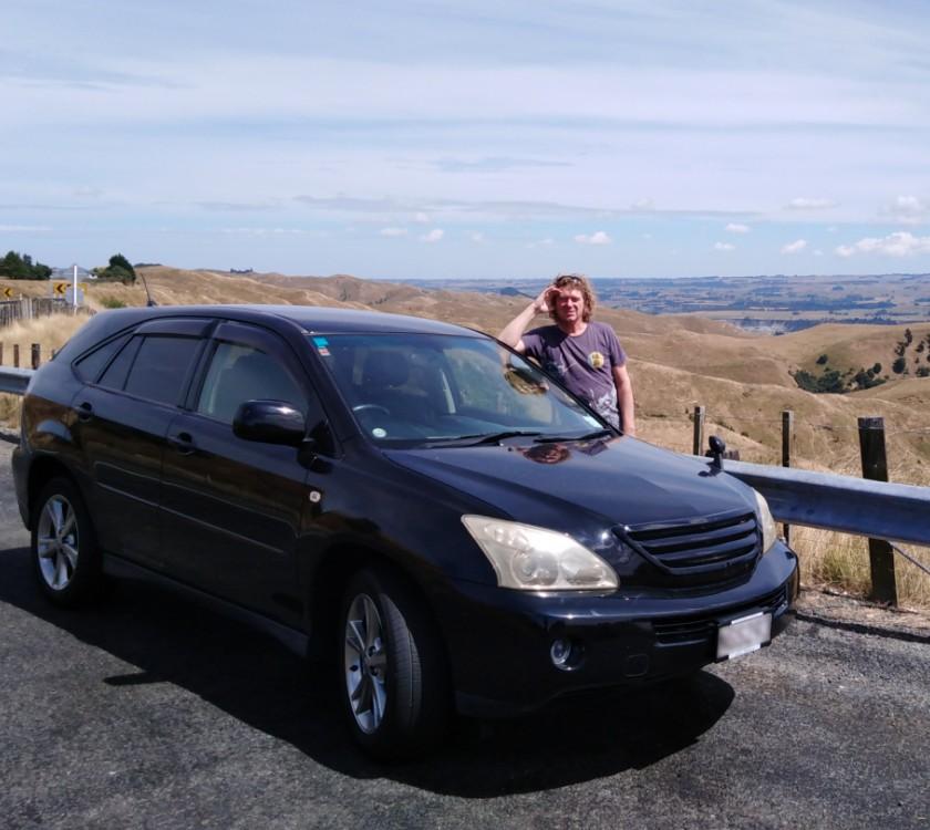 Coromandel Nature Tours and Taxi