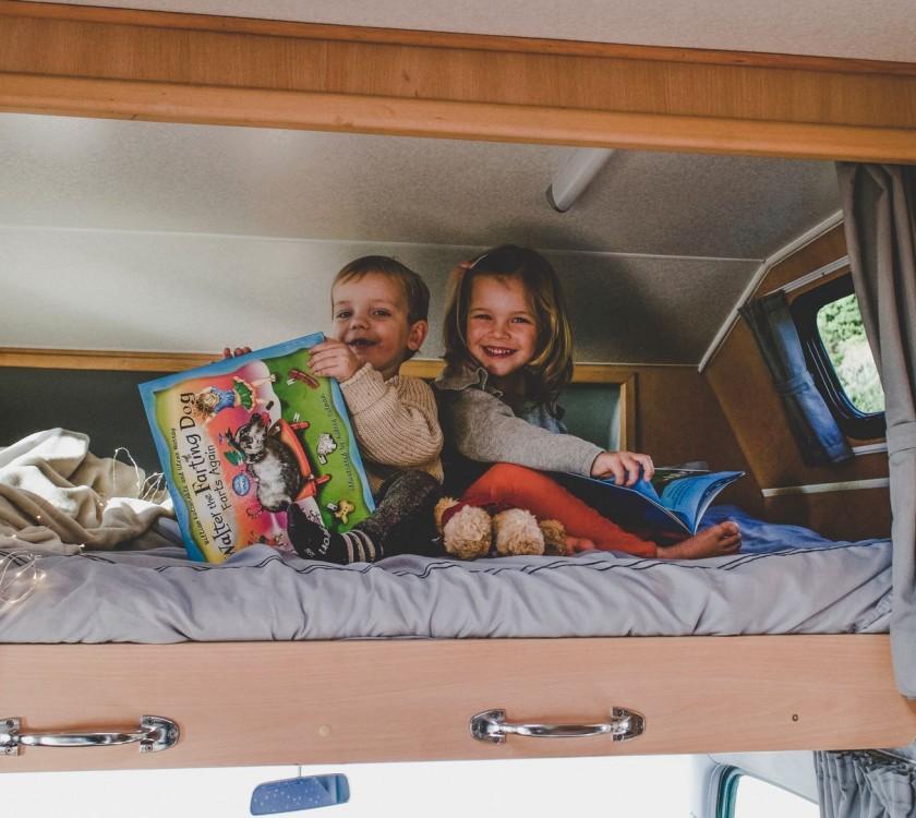 inside Campers 5
