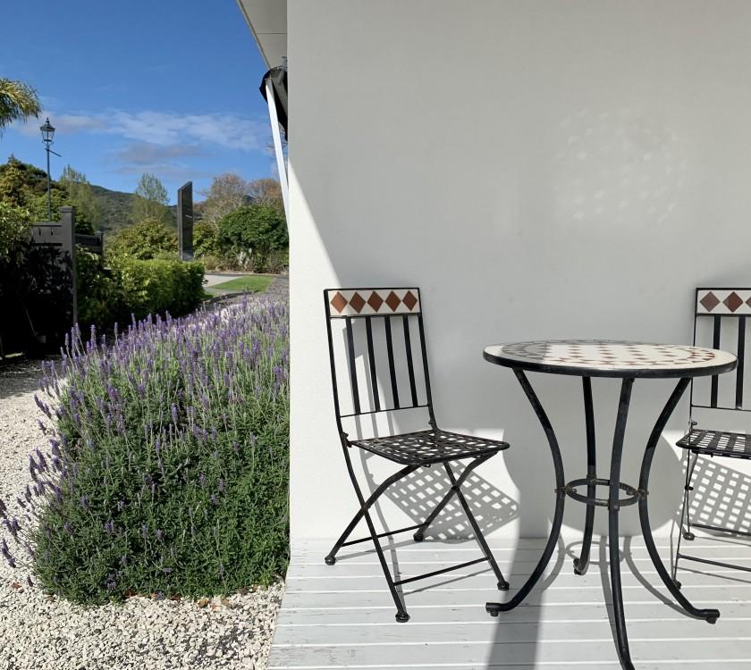 Lavender Apartments