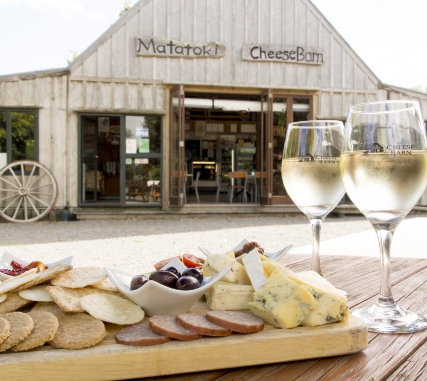 The Cheese Barn at Matatoki Ltd
