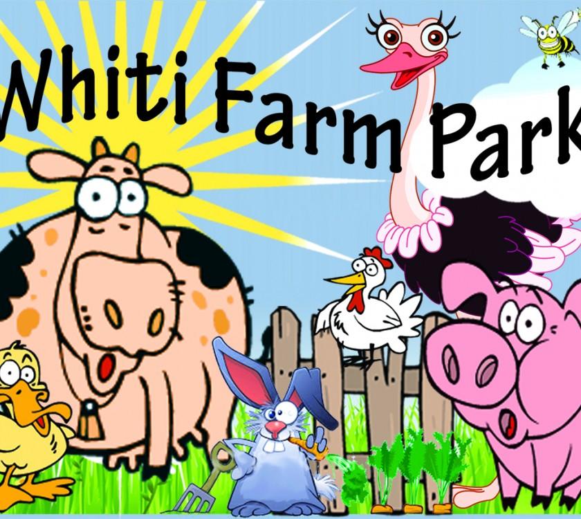 Whiti Farm Park - A Place of Interest