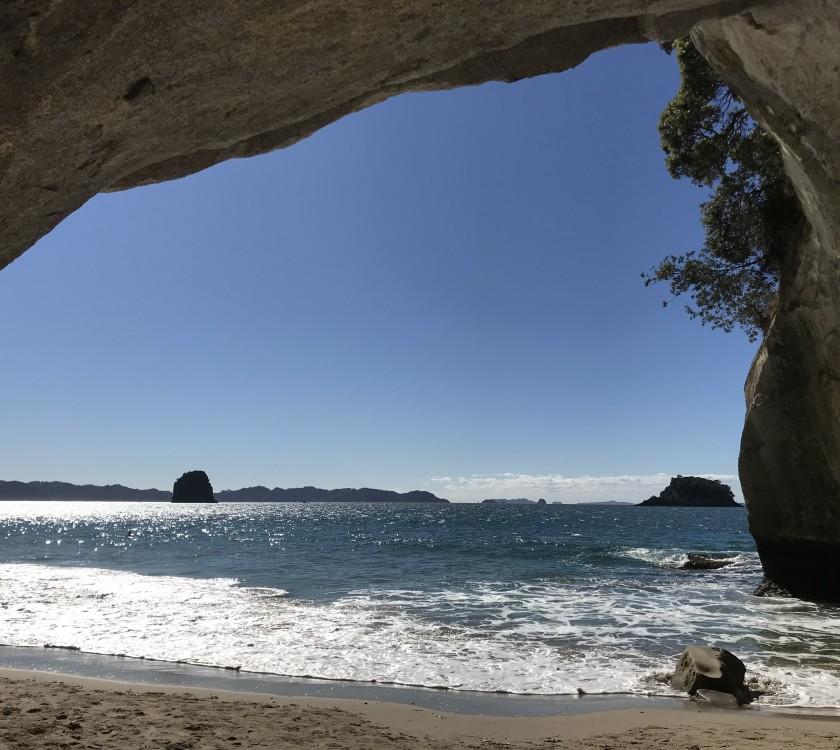Magical Coromandel Peninsula - A Tour Out Of Auckland