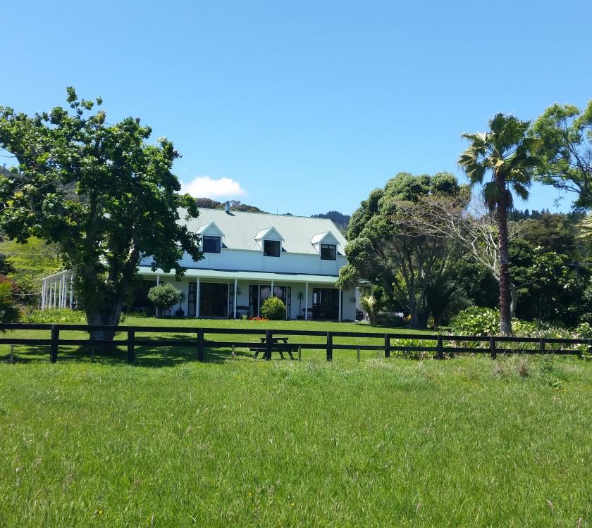 Jacaranda Lodge