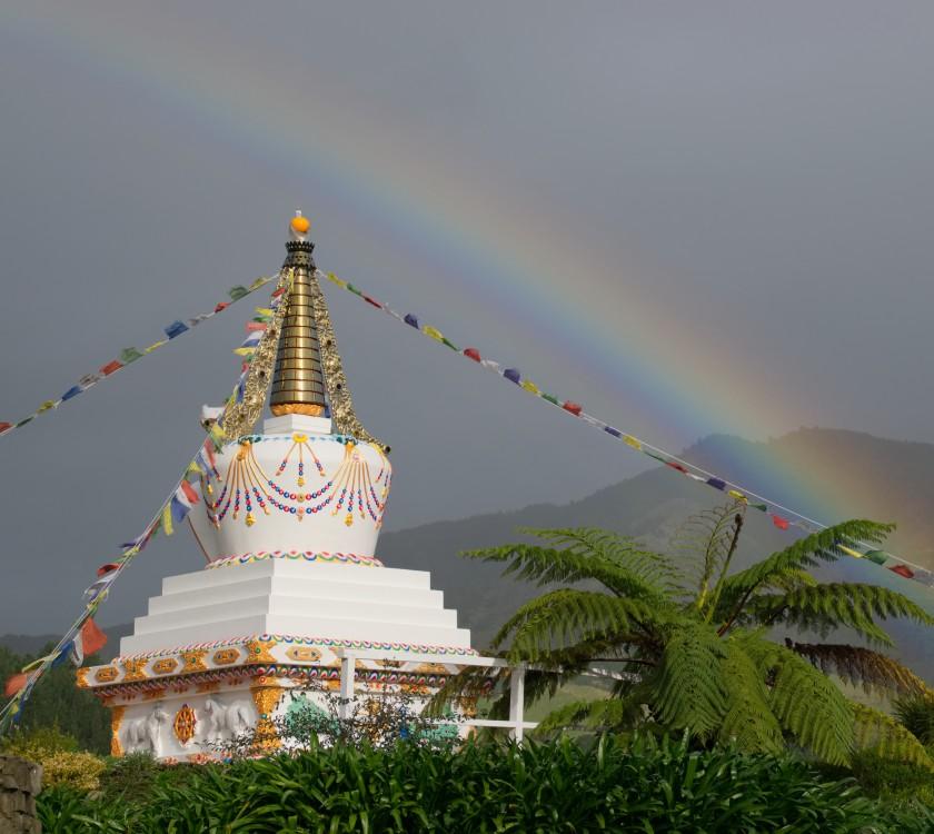 Mahamudra Centre for Universal Unity