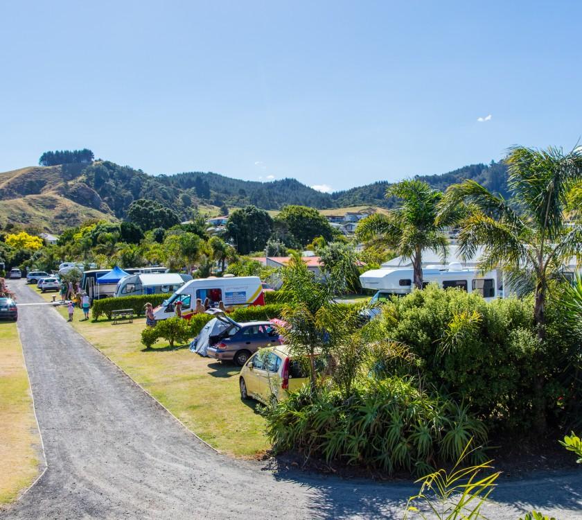 Beachaven Top 10 Holiday Park - Waihi Beach