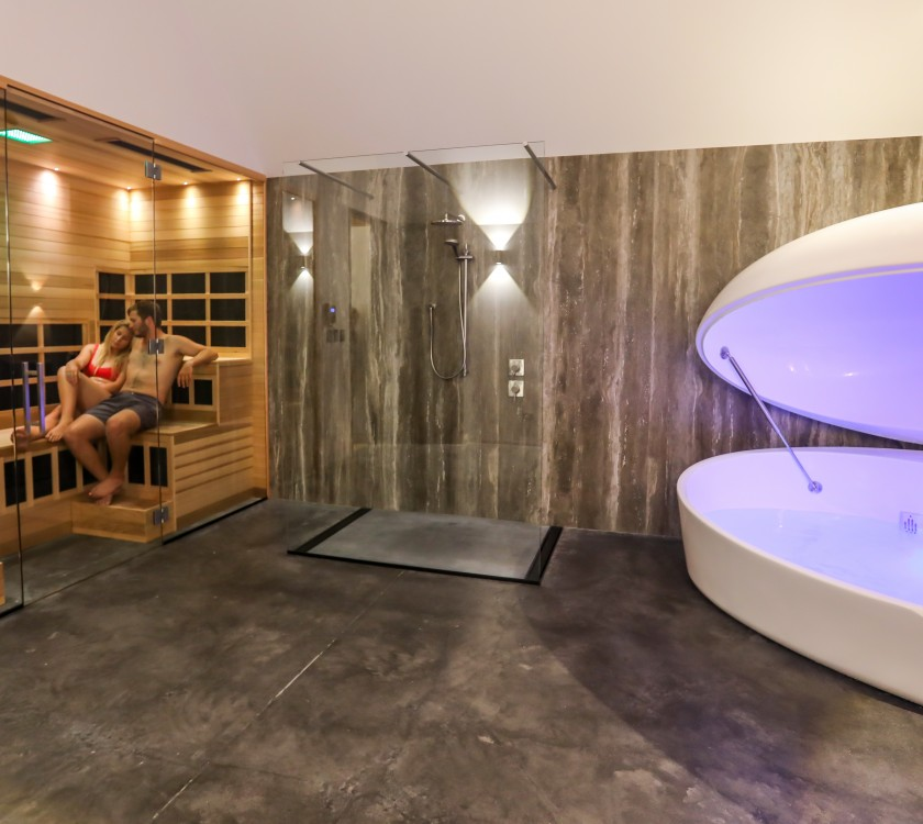 Earth Energies Sanctuary - Day Spa