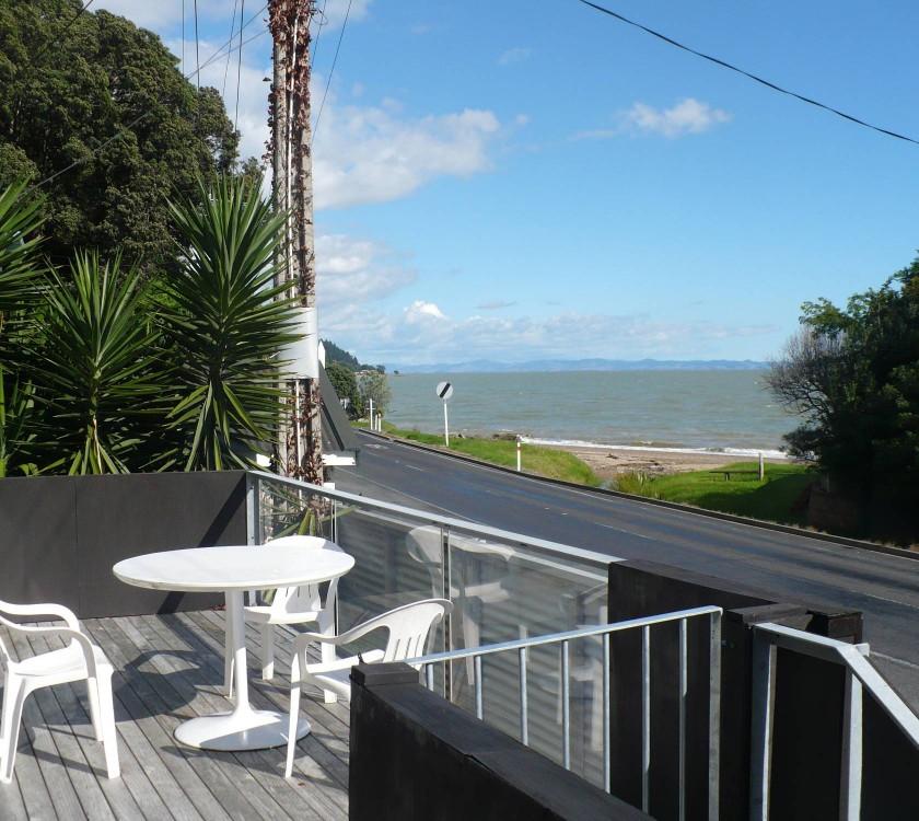 Te Puru Beach House