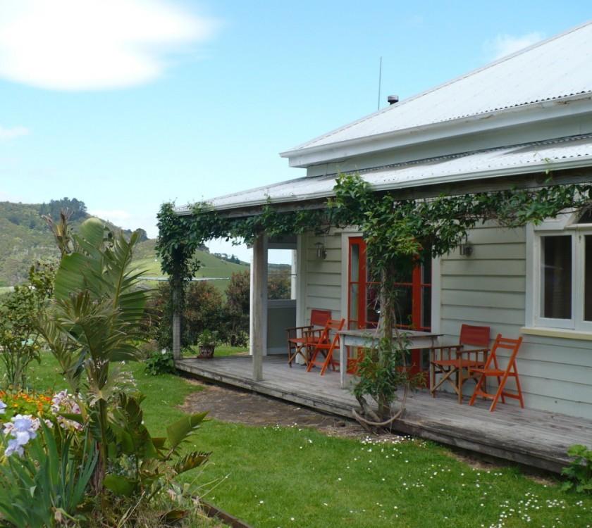 Te Ana Lodge